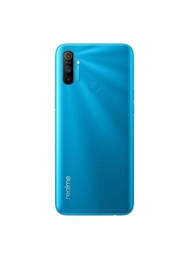 Oppo Oppo Realme C3i Duos 32 GB (Realme Türkiye Garantili) Mavi